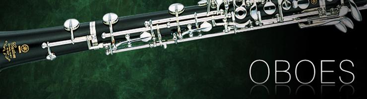 双簧管- 雅马哈中国