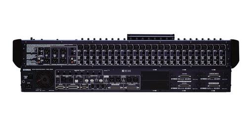 供应数字调音台dm2000vcm