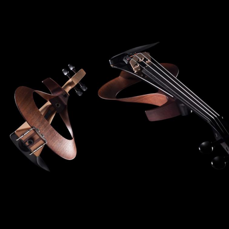 雅马哈弦乐器