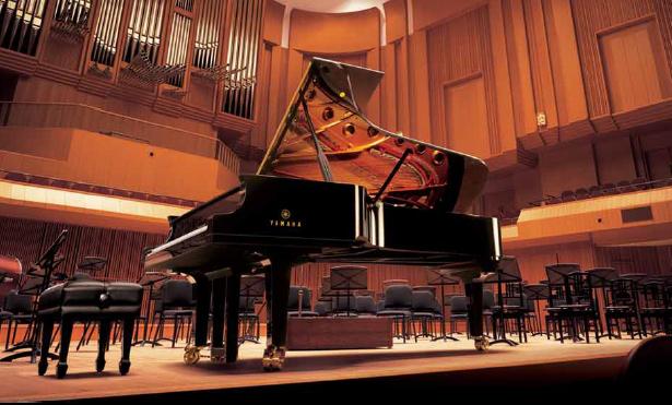 三角钢琴CX系列-C6X|三角钢琴CX系列-许昌雅马哈钢琴专卖店