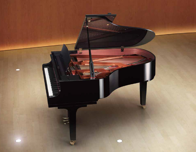 会唱歌的钢琴
