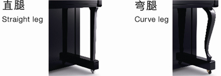 立式YU系列-YU118EX|立式YU系列-许昌雅马哈钢琴专卖店