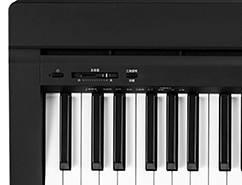 电钢琴P-48图片