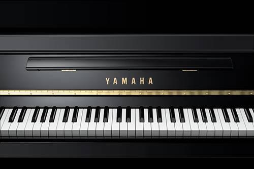 雅马哈钢琴YS5图片