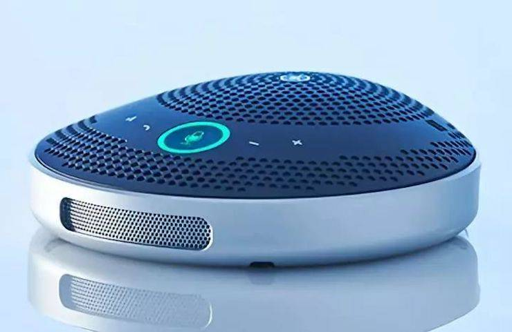 网络会议系统 扬声器