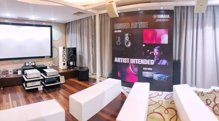 广州国际音响唱片展